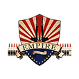 Empire Arms & Ammo Mobile Logo