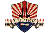 Empire Arms & Ammo Logo